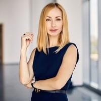 Полякова Марина