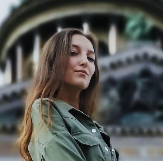 Кристина Жуйко